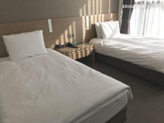hotel「ibc」
