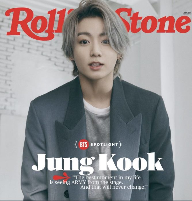 rolling stone jung kook