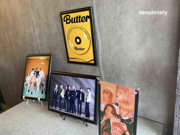 butter event bts